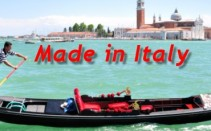 "Italian Quality: New Important Idea for the ""Made in Italy"""