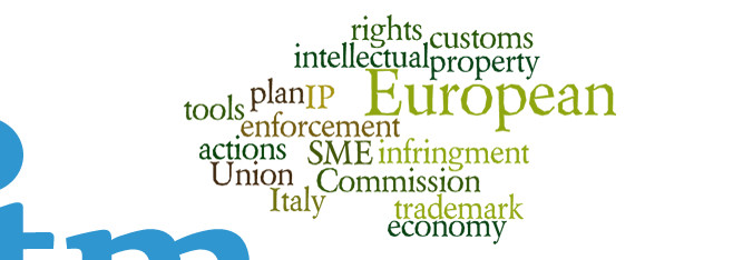 Enforcing trademark rights in Italy and European Union